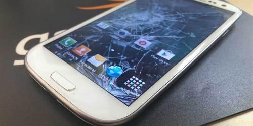 Free Samsung Phone Repairs for Frontline Responders