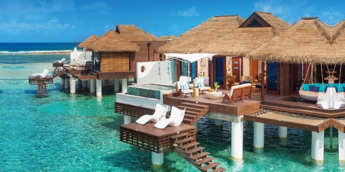 Sandals Red Hot Winter Sale | Get Up to $750 Instant Savings + Free Couples Massage, Catamaran Cruise & More