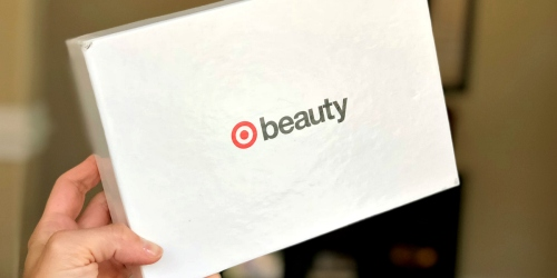 April Target Beauty Boxes Only $7 Shipped