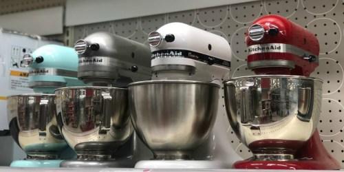 KitchenAid Professional Stand Mixer ONLY $179.99 Shipped (Regularly $400)