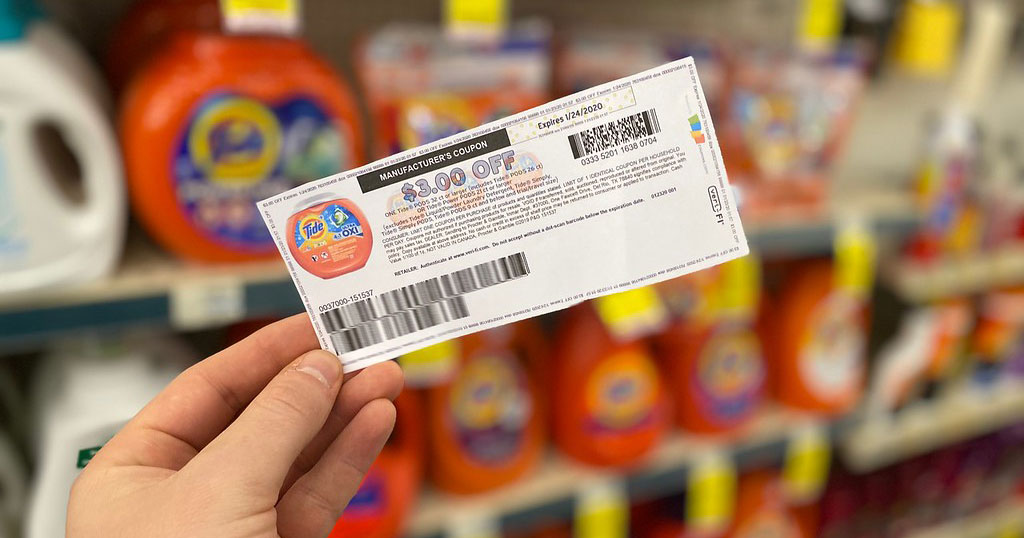 Hot Print This 3 1 Tide Power Pods Coupon While You Can Hip2save