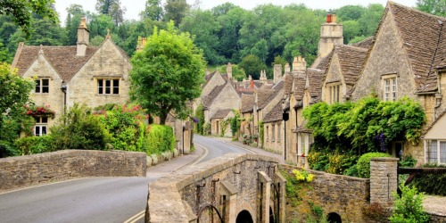 Save $100 Per Person w/ Great Value Vacations | Tour Downton Abbey & More