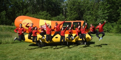 Looking for a Fun Job? Oscar Mayer Is Hiring Wienermobile Drivers!