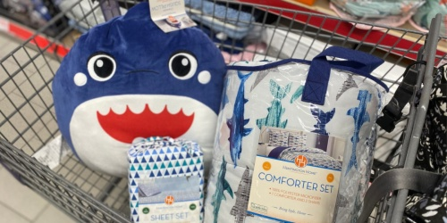 Kids Bedroom Items at ALDI | Comforters, Pillows, Wall Decals & More