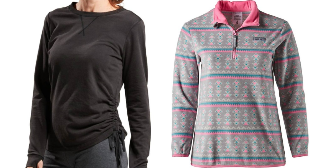 Women's Tops from Academy Sports