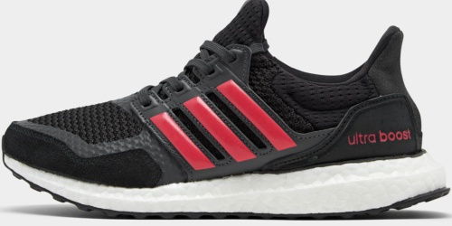 Adidas Women's Ultraboost Running Shoes Only $55 (Regularly $180)