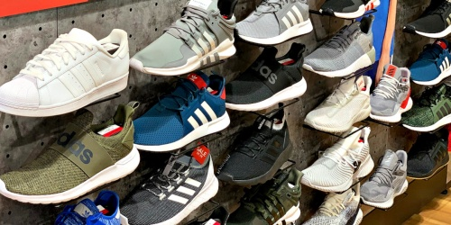 Adidas Mens Sneakers From $33.99 Shipped (Regularly up to $130)