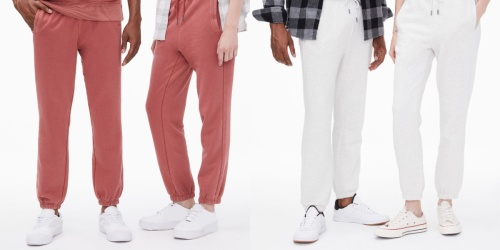 Up to 80% Off Aeropostale Men's Joggers & Jeans