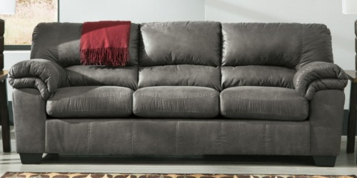 Ashley Signature Design Blake Sofa or Loveseat Only $349 Shipped (Regularly $1200)