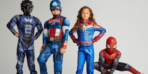 Disney Kids Halloween Costumes as Low as $9.98 Shipped (Regularly $50)