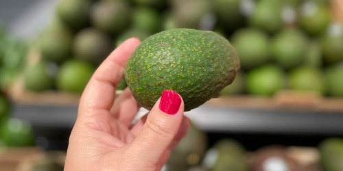 Print this New Avocados from Mexico Coupon (Make TONS of Tasty Recipes – Including Brownies!)