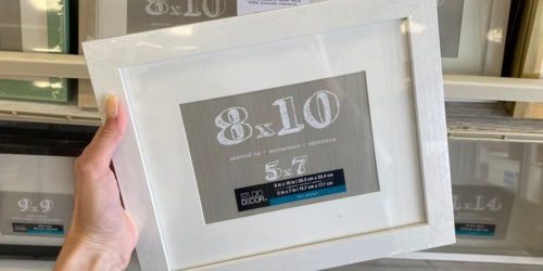 70% Off Belmont Frames & Shadow Boxes at Michaels | In-Store & Online