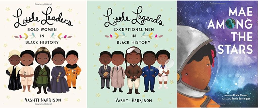 Black History Children's Books