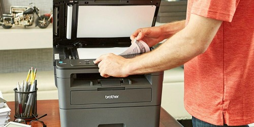 Brother Wireless All-in-One Printer Only $84.99 Shipped (Regularly $150)