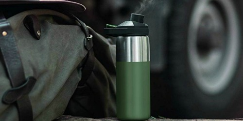 CamelBak 32oz Chute Thermal Flask Only $14.99 on Amazon.com (Regularly $35)