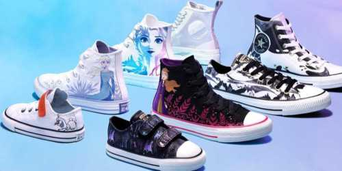 Converse Shoes Just $13.98 Shipped (Regularly $35)