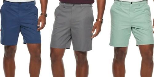 Croft & Barrow Men's Shorts Only $4.40 on Kohl's (Regularly $44)
