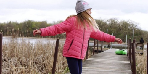 Up to 90% Off Dick's Sporting Goods Outerwear for the Family