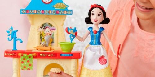 Disney Princess Stir n Bake Kitchen Playset Just $12.50 on Walmart.com