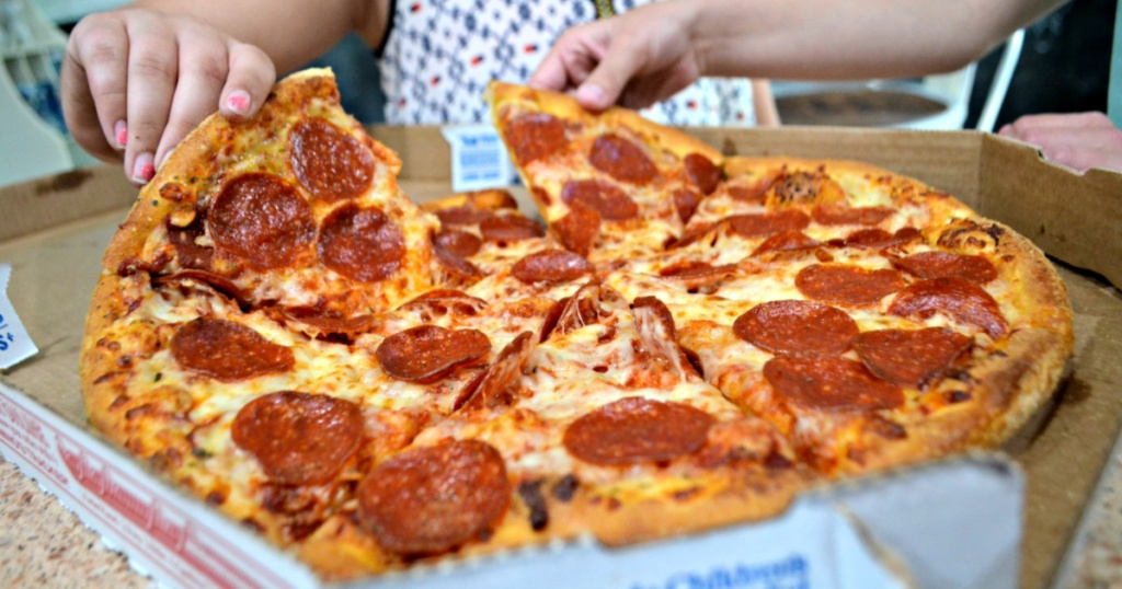 Free Pizza To Celebrate National Pizza Day 2020 Hip2save