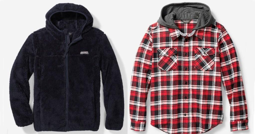 Eddie Bauer Outerwear & Apparel (3)