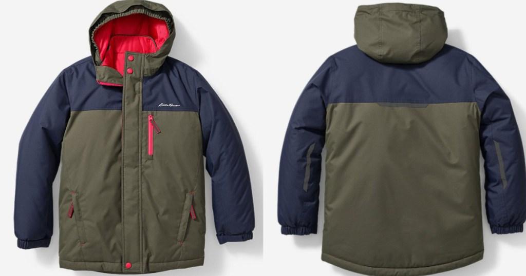 Eddie Bauer Outerwear & Apparel