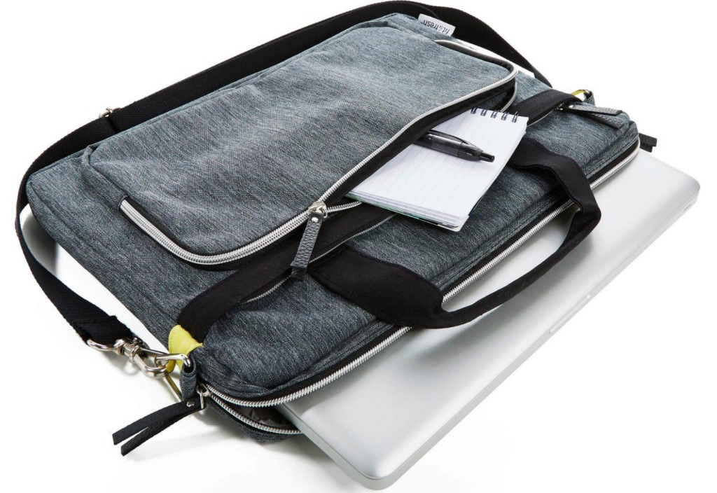 Fit & Fresh Deluxe laptop bag