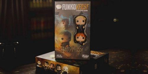 Funko Pop! Harry Potter Strategy Game $10.99 on Amazon (Regularly $25)