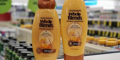 Better Than Free Garnier Whole Blends Hair Care at CVS After Rewards