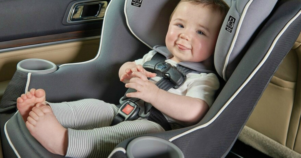 Graco Sequence 65 Platinum Convertible Car Seat