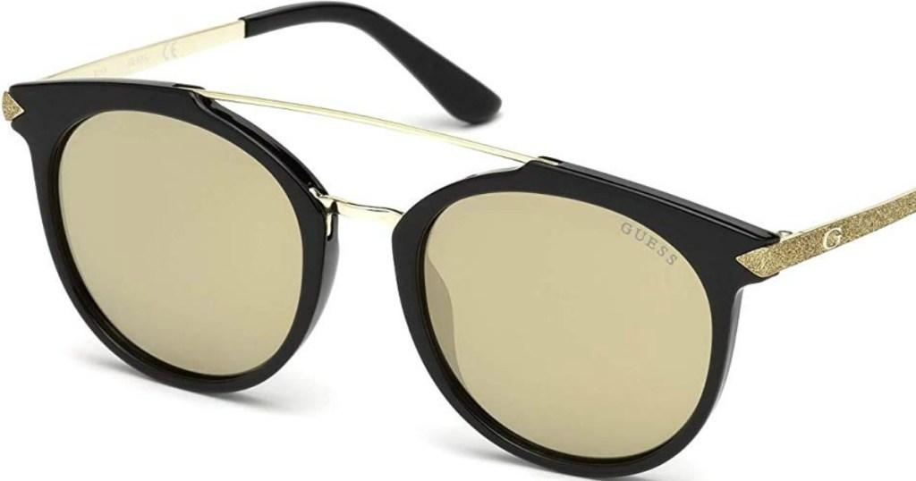 pair of Guess Women's Sunglasses