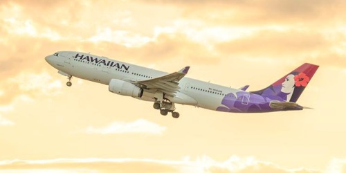 Roundtrip Flights To & From Hawaii as Low as $189