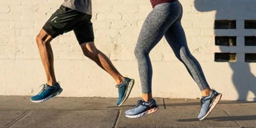 Hoka Running Shoes as Low as $77.98 Shipped on JackRabbit (Regularly $130)