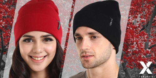 Knit Winter Beanies Only $4.97 on Amazon