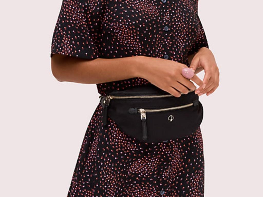 Kate Spade Taylor Belt Bag