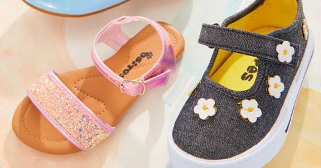 Kid's Shoes from Zulily