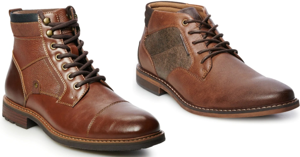 Kohl's Men's Boots