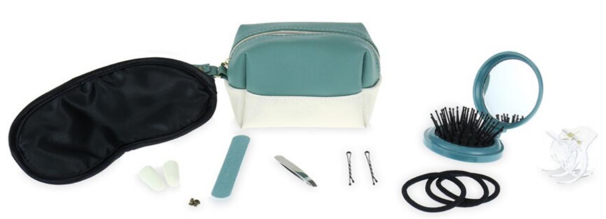 LC Lauren Conrad Travel Rescue Kit