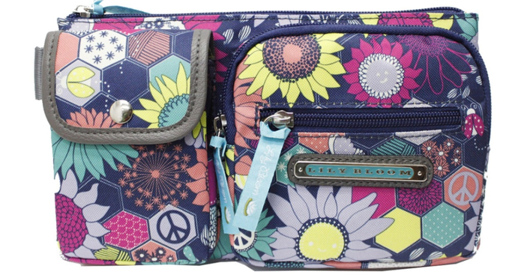 Lily Bloom Bag