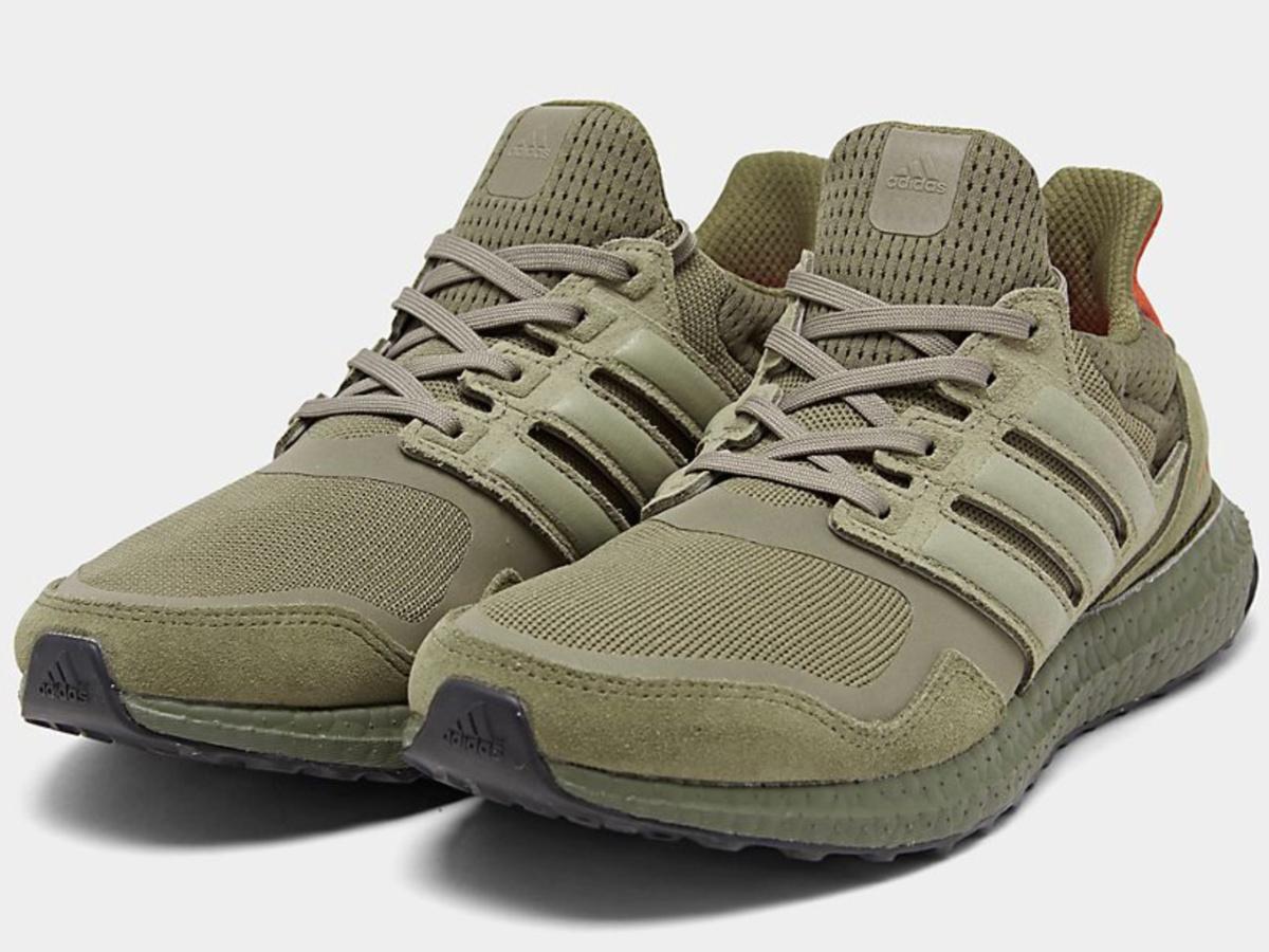 $100 Off Adidas UltraBOOST Running