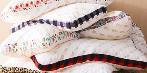 MyPillow Medium Pillows Only $26.99 on Zulily (Regularly $90)