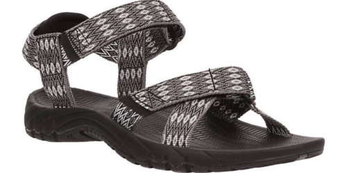 Up to 90% Off Men's & Women's Sandals on Academy Sports + Outdoors