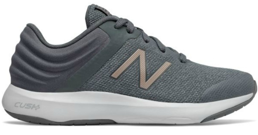 New Balance Women's Relaxa Shoes in grey