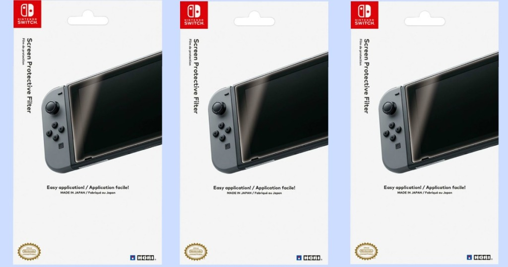 Nintendo Switch Screen Cover