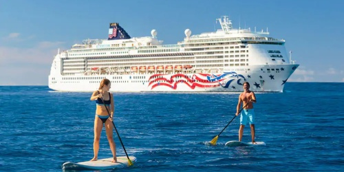 Get 30% Off Select Hawaiian Cruises & Up To 5 Free Offers From Norwegian Cruise Line