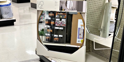Project 62 Wall Mirrors as Low as $39.99 Shipped on Target.com