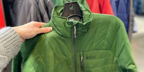 REI Women's Revelcloud Jacket Only $49.83 (Regularly $149)