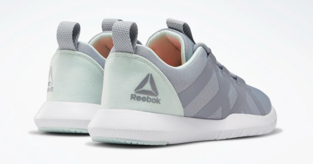 pair of Reebok Reago Shoes