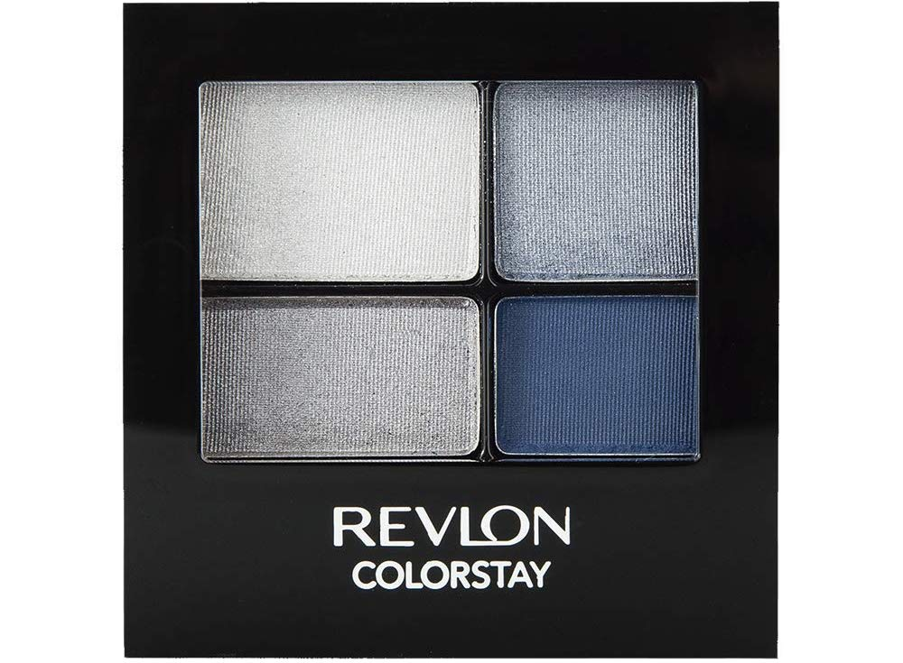 Revlon Eyeshadow quad