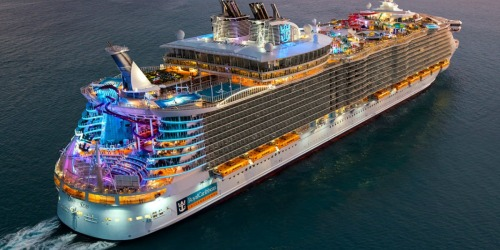 Kids Sail FREE on Royal Caribbean Cruises + 60% Off Second Guest + $150 in Savings